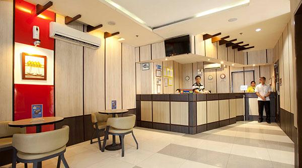 Hotel 99 Cubao Best of 10 hotels in Manila